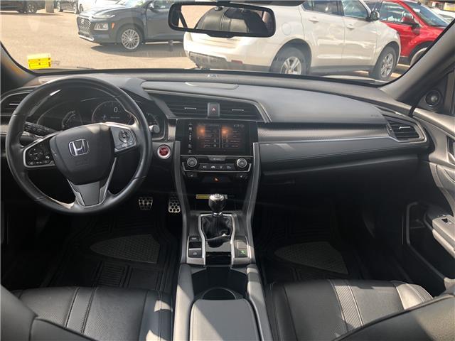 2017 Honda Civic Sport Touring (Stk: 39247C) in Saskatoon - Image 11 of 29