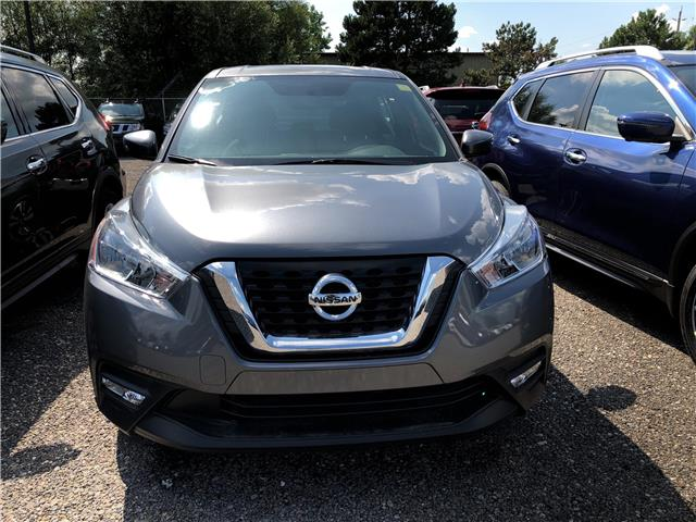 2019 Nissan Kicks SV (Stk: K19062) in London - Image 2 of 5