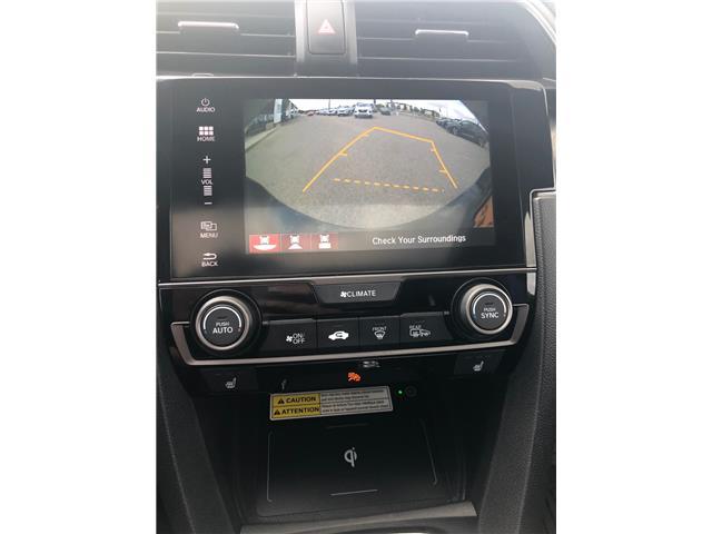 2017 Honda Civic Sport Touring (Stk: 39247C) in Saskatoon - Image 18 of 29