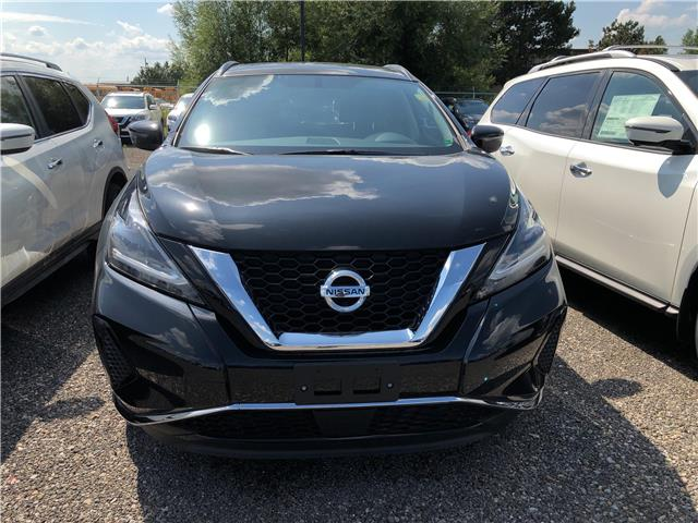 2019 Nissan Murano S (Stk: L19029) in London - Image 2 of 5