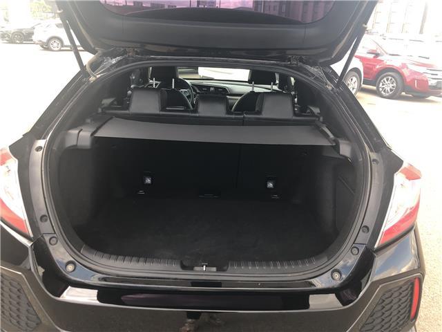 2017 Honda Civic Sport Touring (Stk: 39247C) in Saskatoon - Image 26 of 29