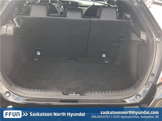 2017 Honda Civic Sport Touring (Stk: 39247C) in Saskatoon - Image 25 of 29