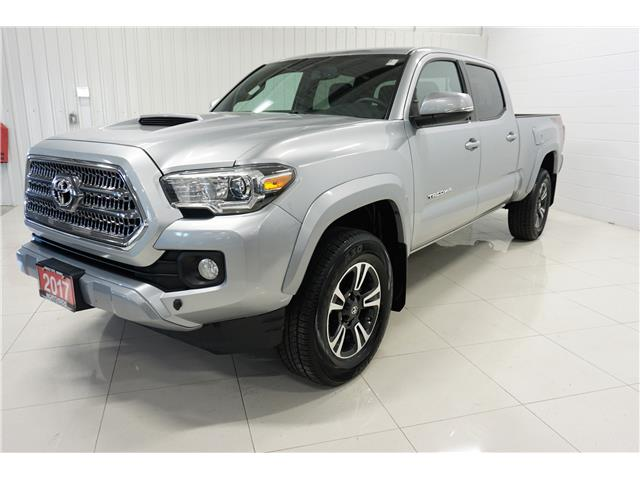 2017 Toyota Tacoma SR5 (Stk: P5421) in Sault Ste. Marie - Image 1 of 21