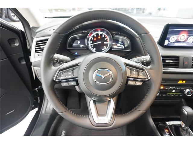 2018 Mazda Mazda3 Sport GT (Stk: M18301) in Sault Ste. Marie - Image 14 of 24
