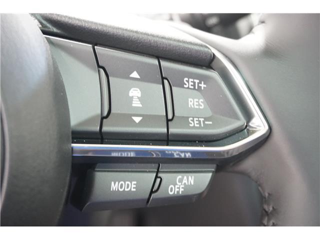 2018 Mazda Mazda3 Sport GT (Stk: M18301) in Sault Ste. Marie - Image 16 of 24