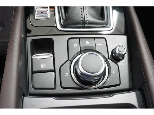 2018 Mazda Mazda3 Sport GT (Stk: M18301) in Sault Ste. Marie - Image 22 of 24