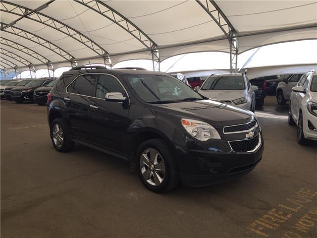 2015 Chevrolet Equinox 1LT (Stk: 177457) in AIRDRIE - Image 1 of 23