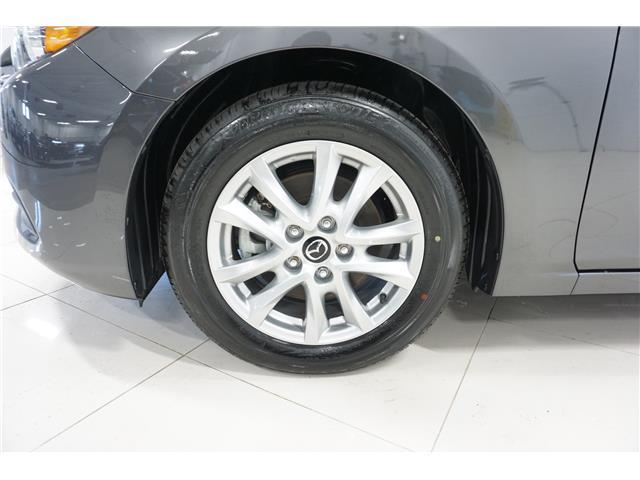 2018 Mazda Mazda3 Sport GS (Stk: M18166) in Sault Ste. Marie - Image 7 of 22