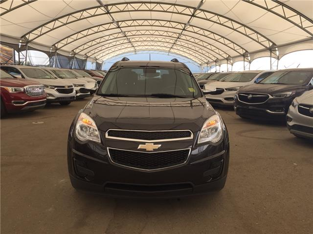 2015 Chevrolet Equinox 1LT (Stk: 177457) in AIRDRIE - Image 2 of 23