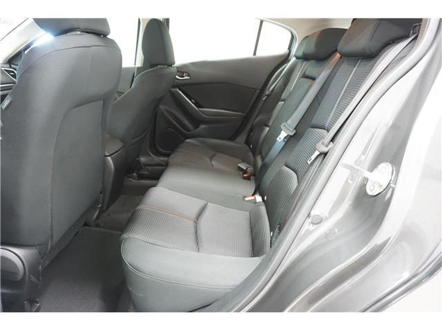 2018 Mazda Mazda3 Sport GS (Stk: M18166) in Sault Ste. Marie - Image 10 of 22
