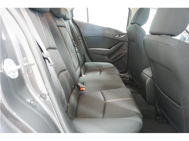 2018 Mazda Mazda3 Sport GS (Stk: M18166) in Sault Ste. Marie - Image 11 of 22