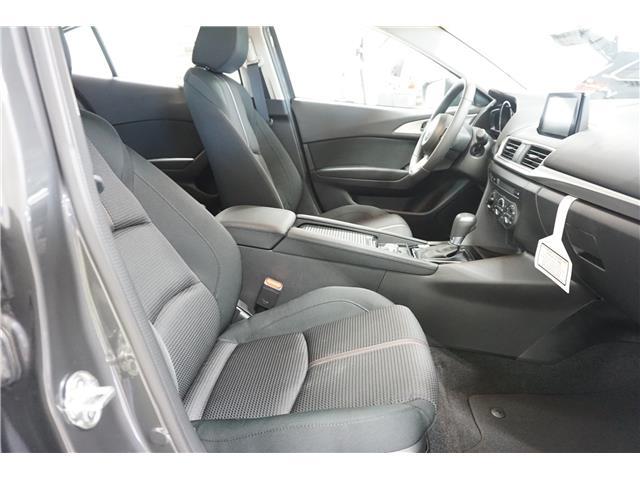 2018 Mazda Mazda3 Sport GS (Stk: M18166) in Sault Ste. Marie - Image 12 of 22