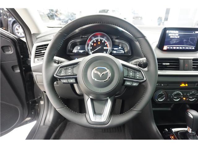 2018 Mazda Mazda3 Sport GS (Stk: M18166) in Sault Ste. Marie - Image 13 of 22