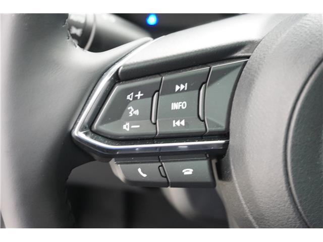 2018 Mazda Mazda3 Sport GS (Stk: M18166) in Sault Ste. Marie - Image 14 of 22