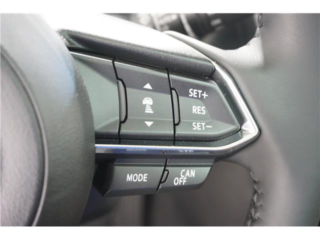2018 Mazda Mazda3 Sport GS (Stk: M18166) in Sault Ste. Marie - Image 15 of 22