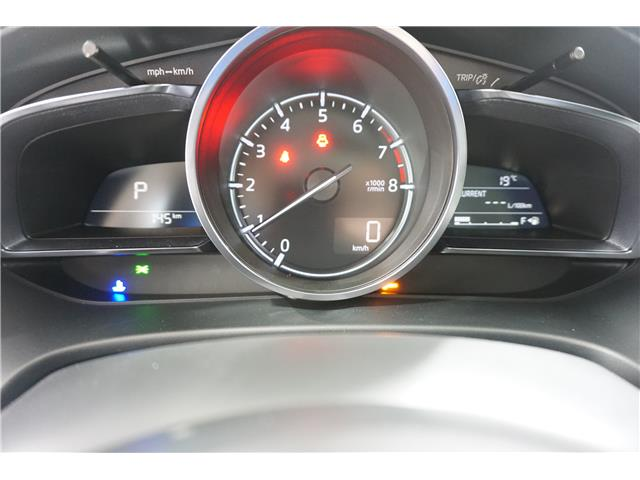 2018 Mazda Mazda3 Sport GS (Stk: M18166) in Sault Ste. Marie - Image 16 of 22