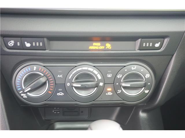 2018 Mazda Mazda3 Sport GS (Stk: M18166) in Sault Ste. Marie - Image 19 of 22