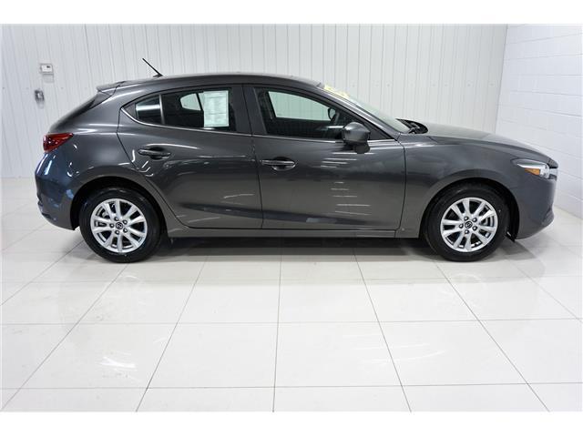 2018 Mazda Mazda3 Sport GS (Stk: M18166) in Sault Ste. Marie - Image 6 of 22