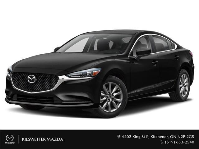 2019 Mazda MAZDA6 GS (Stk: 35764) in Kitchener - Image 1 of 9