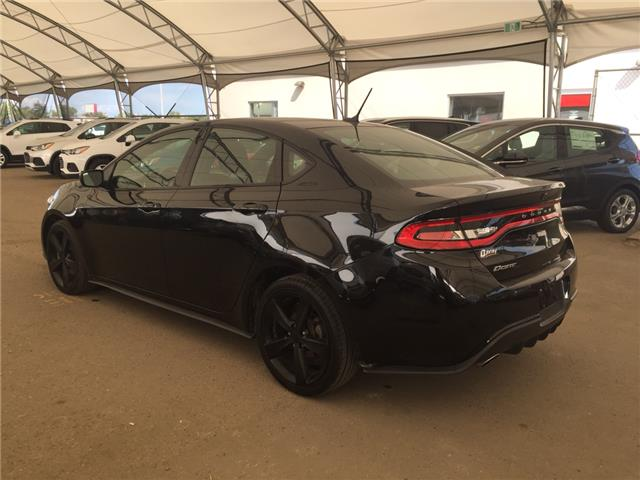 2016 Dodge Dart SXT (Stk: 177177) in AIRDRIE - Image 15 of 19