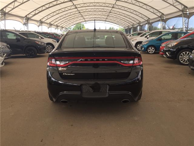 2016 Dodge Dart SXT (Stk: 177177) in AIRDRIE - Image 16 of 19