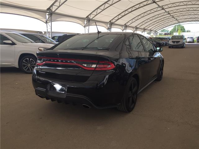 2016 Dodge Dart SXT (Stk: 177177) in AIRDRIE - Image 17 of 19