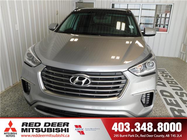 2017 Hyundai Santa Fe XL Limited (Stk: L8062) in Red Deer County - Image 2 of 19