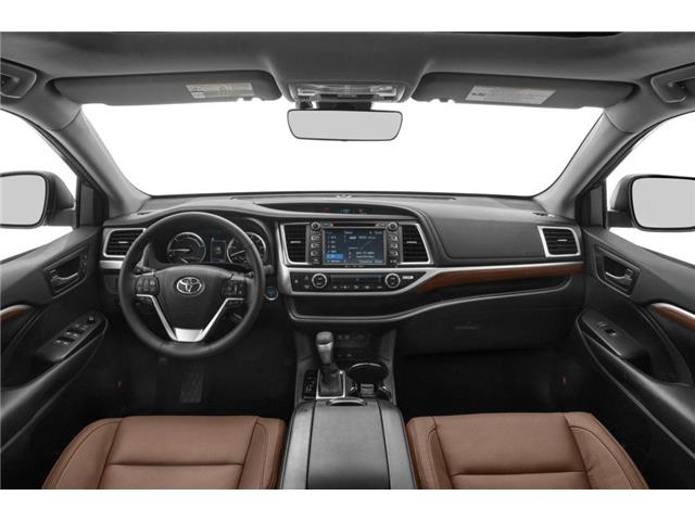 2019 Toyota Highlander Hybrid XLE (Stk: 72653) in Brampton - Image 5 of 9