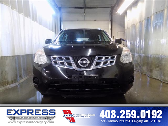 2013 Nissan Rogue S (Stk: P15-1140A) in Calgary - Image 2 of 17