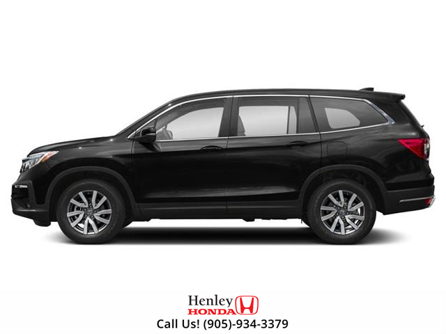 2019 Honda Pilot EX (Stk: H18428) in St. Catharines - Image 2 of 9
