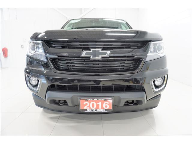 2016 Chevrolet Colorado LT (Stk: R19052A) in Sault Ste. Marie - Image 2 of 20