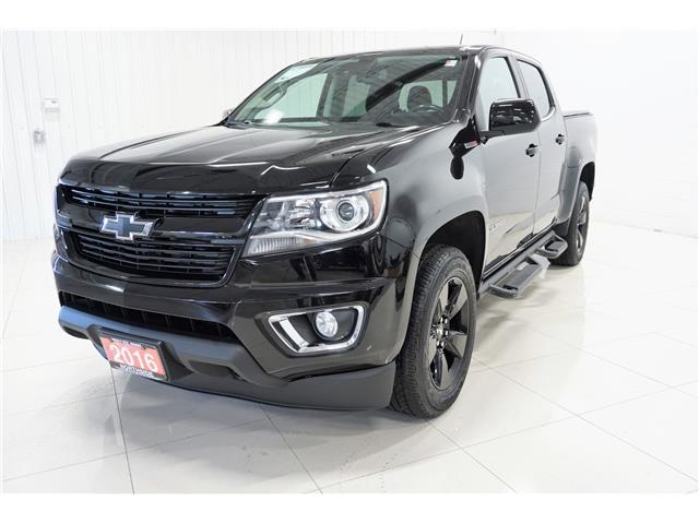 2016 Chevrolet Colorado LT (Stk: R19052A) in Sault Ste. Marie - Image 1 of 20