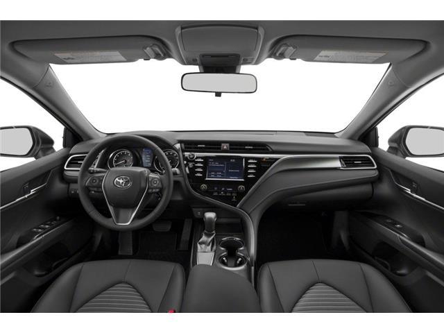 2019 Toyota Camry SE (Stk: 839323) in Brampton - Image 5 of 9