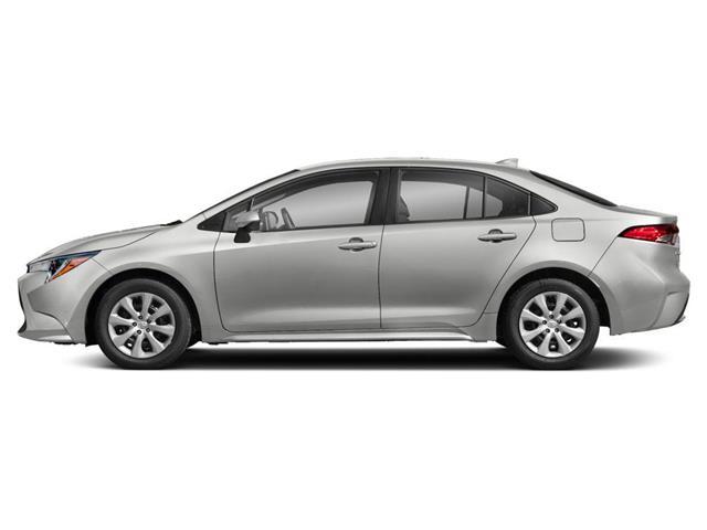 2020 Toyota Corolla LE (Stk: 42185) in Brampton - Image 2 of 9