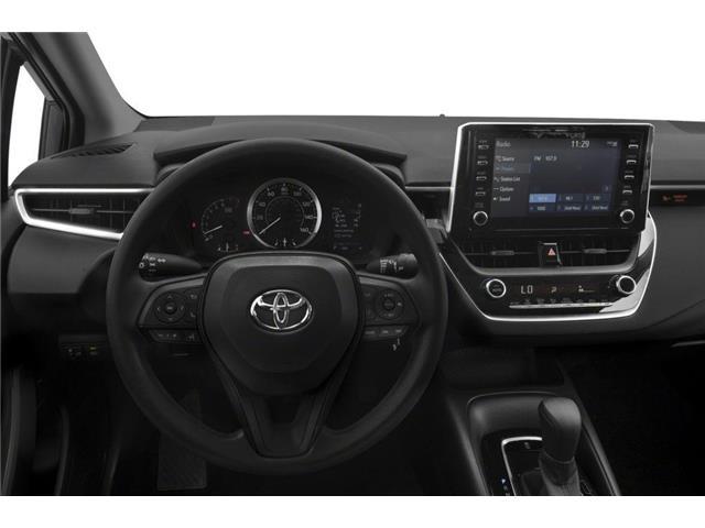 2020 Toyota Corolla LE (Stk: 42185) in Brampton - Image 4 of 9