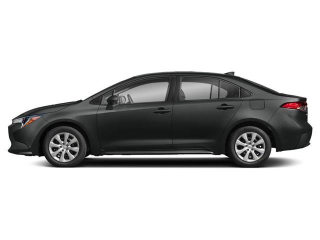 2020 Toyota Corolla LE (Stk: 41248) in Brampton - Image 2 of 9