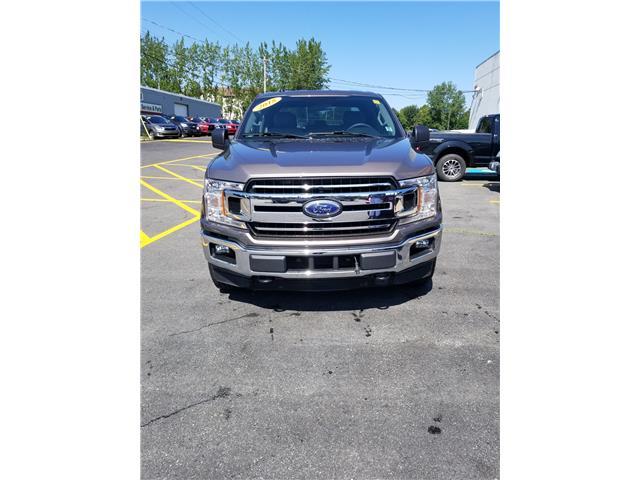 2018 Ford F-150 SuperCrew 5.5-ft. Bed 4WD (Stk: p19-178) in Dartmouth - Image 2 of 17