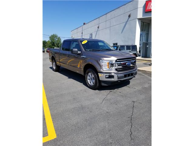 2018 Ford F-150 SuperCrew 5.5-ft. Bed 4WD (Stk: p19-178) in Dartmouth - Image 3 of 17