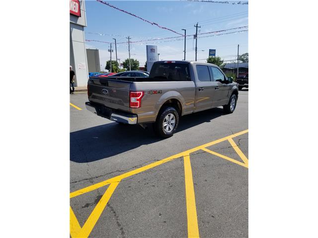 2018 Ford F-150 SuperCrew 5.5-ft. Bed 4WD (Stk: p19-178) in Dartmouth - Image 5 of 17