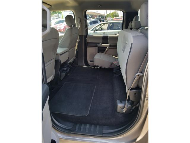2018 Ford F-150 SuperCrew 5.5-ft. Bed 4WD (Stk: p19-178) in Dartmouth - Image 10 of 17