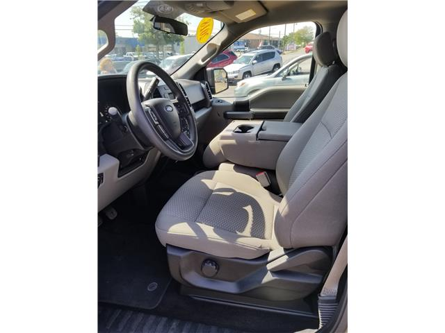 2018 Ford F-150 SuperCrew 5.5-ft. Bed 4WD (Stk: p19-178) in Dartmouth - Image 12 of 17