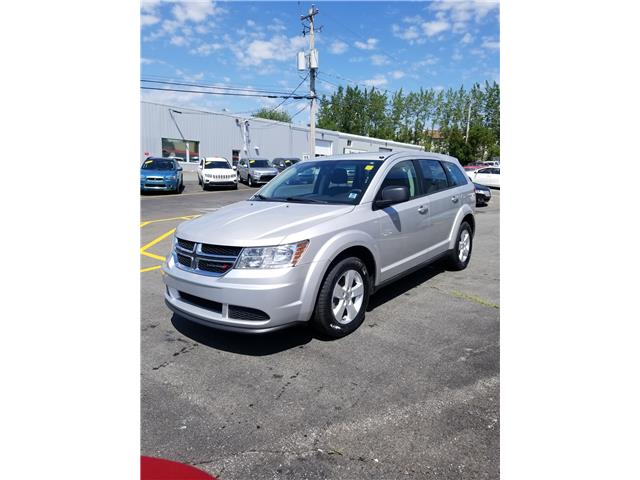 2014 Dodge Journey SE (Stk: p19-195) in Dartmouth - Image 1 of 14
