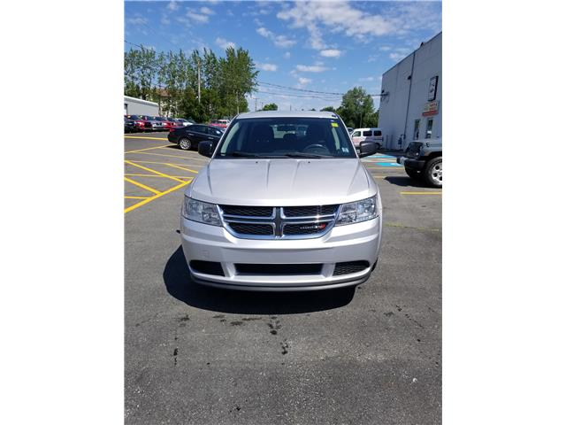 2014 Dodge Journey SE (Stk: p19-195) in Dartmouth - Image 2 of 14