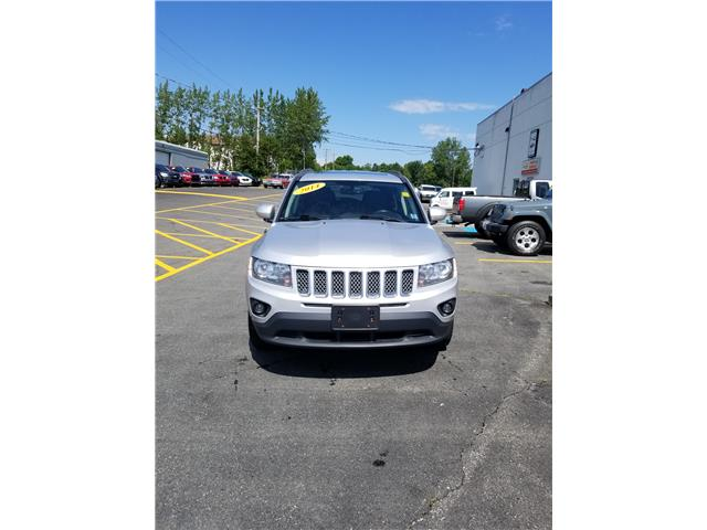 2014 Jeep Compass Sport 4WD (Stk: p19-192) in Dartmouth - Image 2 of 12