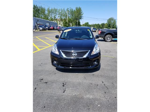 2014 Nissan Versa 1.6 S Plus (Stk: p109-171a) in Dartmouth - Image 2 of 15