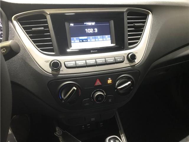 2020 Hyundai Accent Essential w/Comfort Package (Stk: 20AC1991) in Leduc - Image 7 of 7