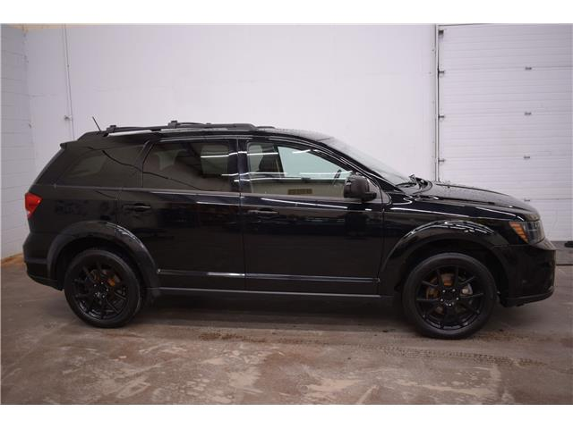 2015 Dodge Journey SXT - REMOTE START * BACK UP CAM * DUAL CLIMATE  (Stk: B4326) in Napanee - Image 1 of 30