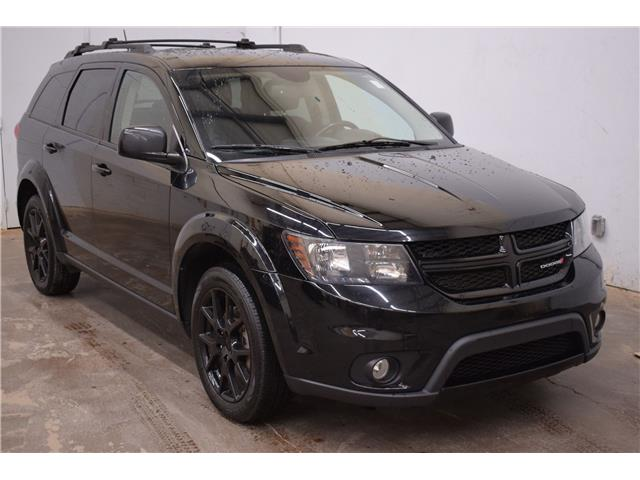 2015 Dodge Journey SXT - REMOTE START * BACK UP CAM * DUAL CLIMATE  (Stk: B4326) in Napanee - Image 2 of 30