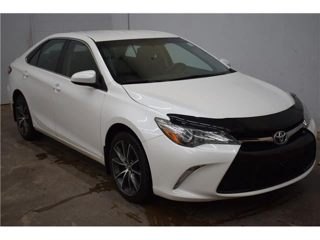 2015 Toyota Camry XSE (Stk: B4486) in Napanee - Image 2 of 30