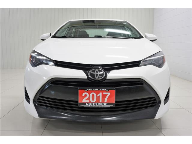 2017 Toyota Corolla CE (Stk: P5423) in Sault Ste. Marie - Image 2 of 19